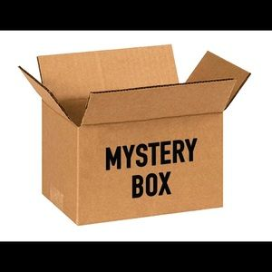 Lux Mystery Box - 4-5 pieces